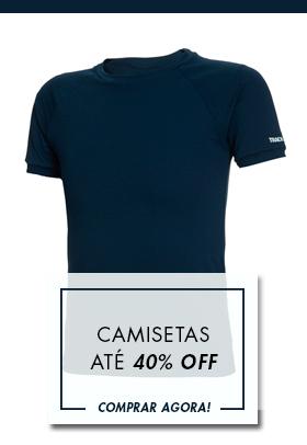 Kids Camisetas menino até 40%