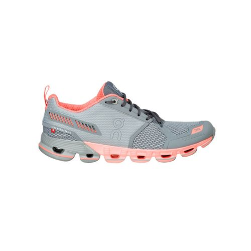 Tenis-On-Running-Feminino-Cloudflyer