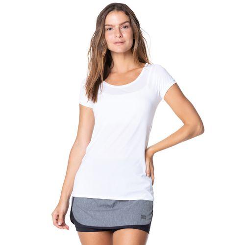 Camiseta-Feminina-Thermodry-Manga-Curta-U-Basic