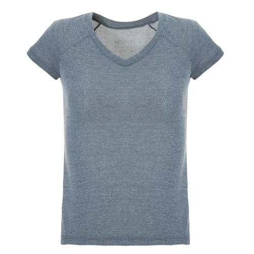 Camiseta-Feminina-Thermodry-Mescla-V-Kids