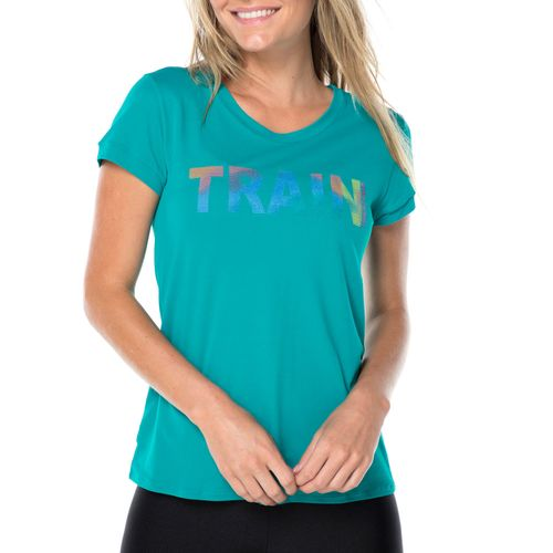 CAMISETA-FEMININA-THERMODRY-MANGA-CURTA-TRAIN