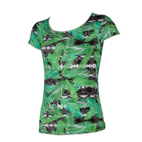 Camiseta-Feminina-Softmax-Manga-Curta-Estampada-Kids-Verao