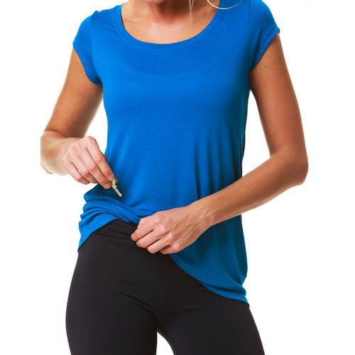 Camiseta-Softmax-Stretch-Evase-Basic