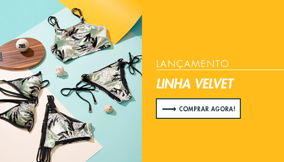 Banner Linha Beach