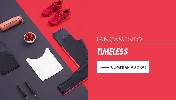 Banner Linha Timeless 1.2