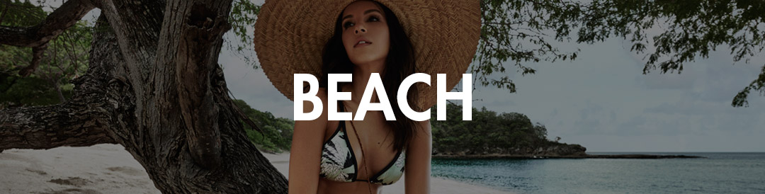 Atividade Beach