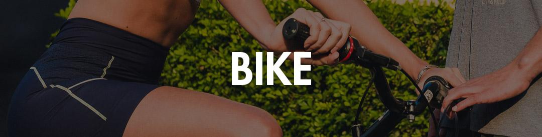 atividade Bike