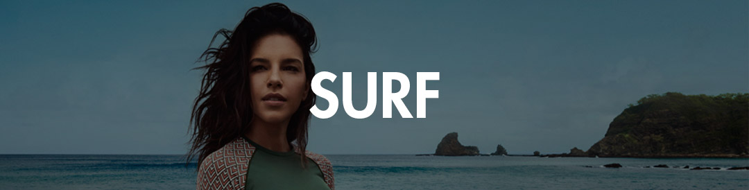 Atividade Surf Feminino