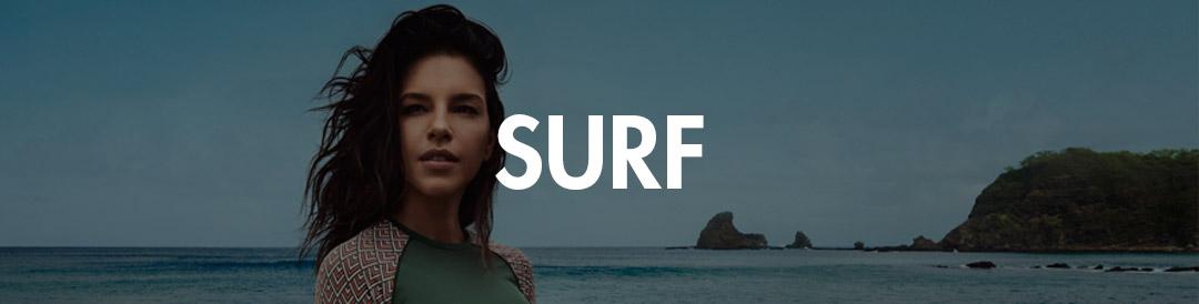 Surf Feminino