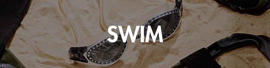 Atividade Swim Masculina