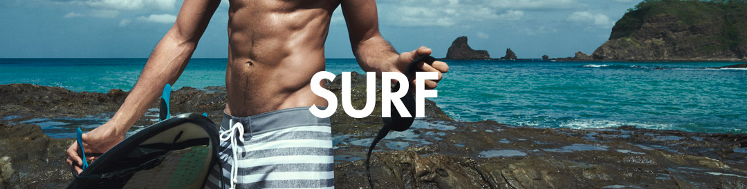 Atividade Surf Masculino