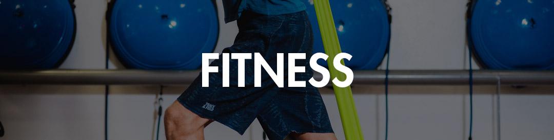 Atividade Fitness masculino