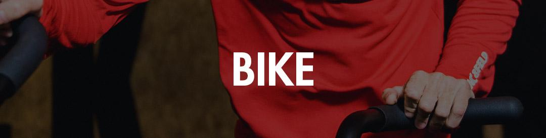 atividade Bike masculino