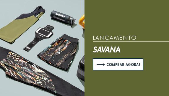 Banner Linha Savana