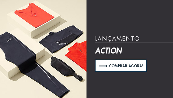 Banner Linha Action