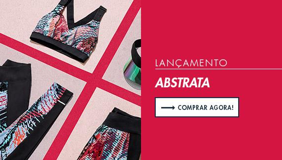 Banner Linha Abstrata