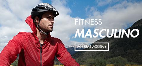 Banner fitness masc