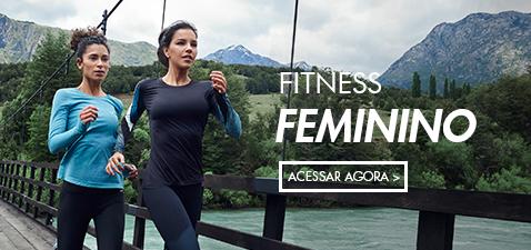 Banner fitness fem