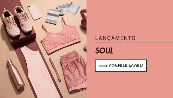 Banner Linha Soul