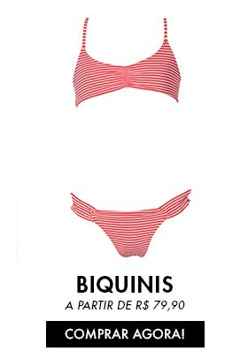 Banner Kids Biquini
