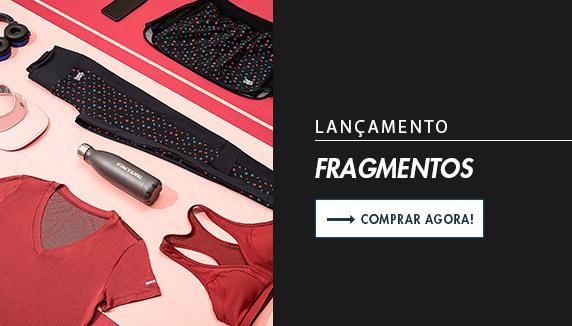 Banner linha Feminina Fragmentos