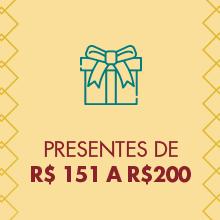Presentes de 151 á 200