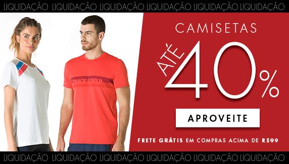 Liquida Camisetas Fem e Masc V20