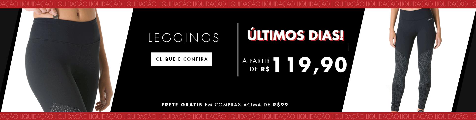 LEGGINGS ULTIMOS DIAS