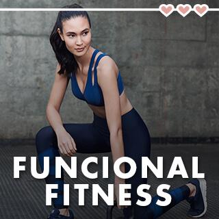 ELA - Fitness