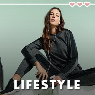 ELA - Lifestyle