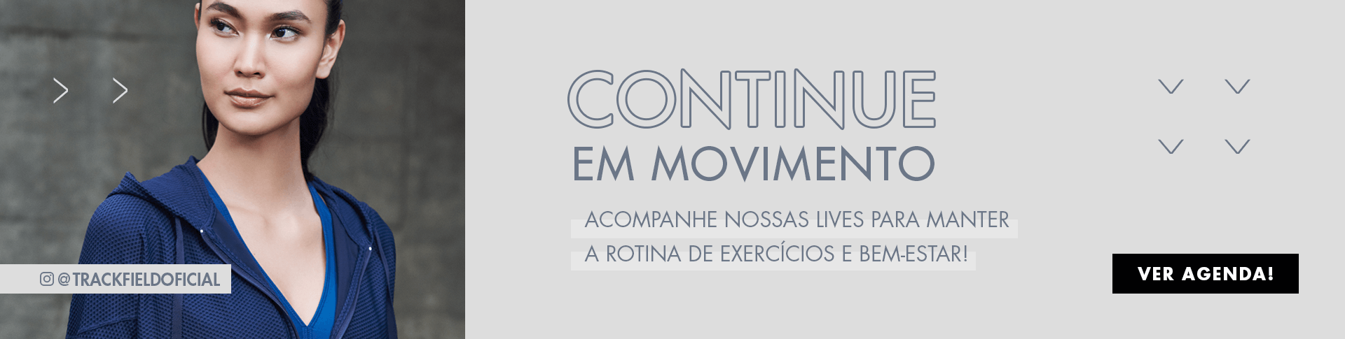 Continue em Movimento