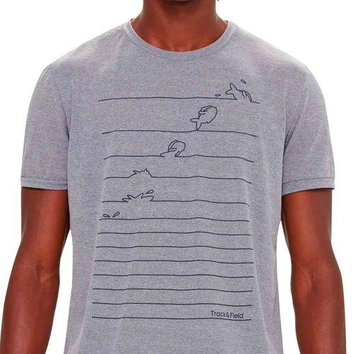 Camiseta-masculina-manga-curta-thermodry-peixes-detalhe