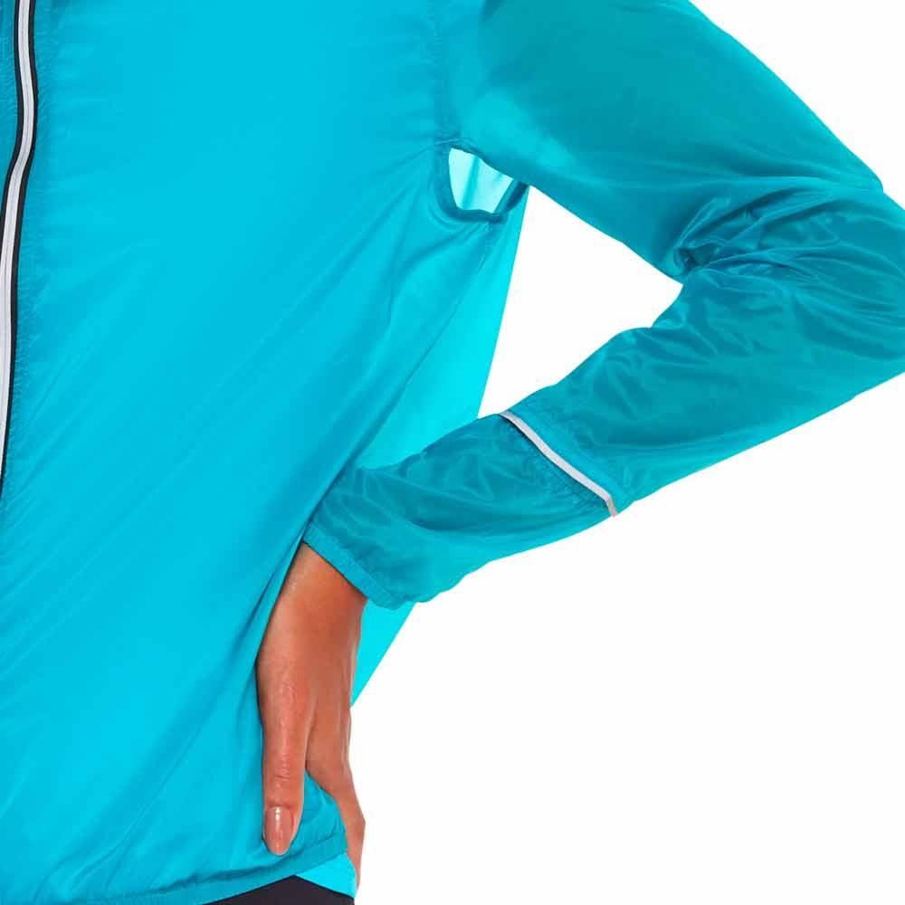 jaqueta-corta-vento-feminina-azul-frente-detalhe