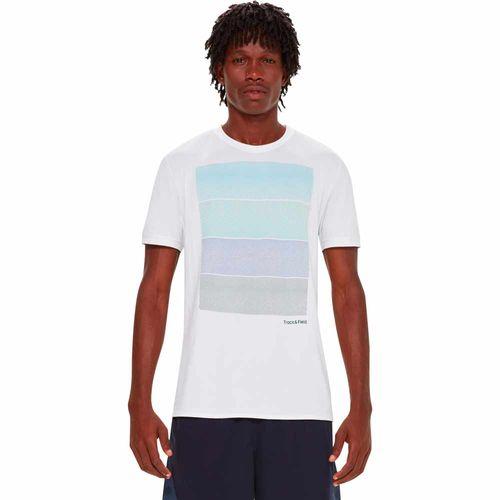 Camiseta-masculina-manga-curta-thermodry-optical-branca-frente
