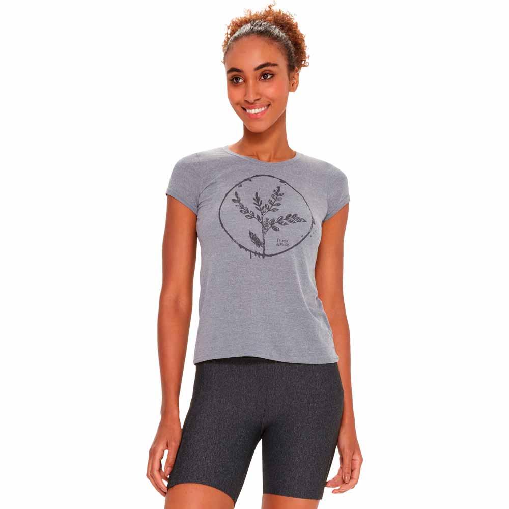 camiseta-feminina-thermodry-mescla-cinza-frente