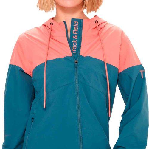 jaqueta-corta-vento-impermeavel-feminino-azul-e-rosa-detalhe