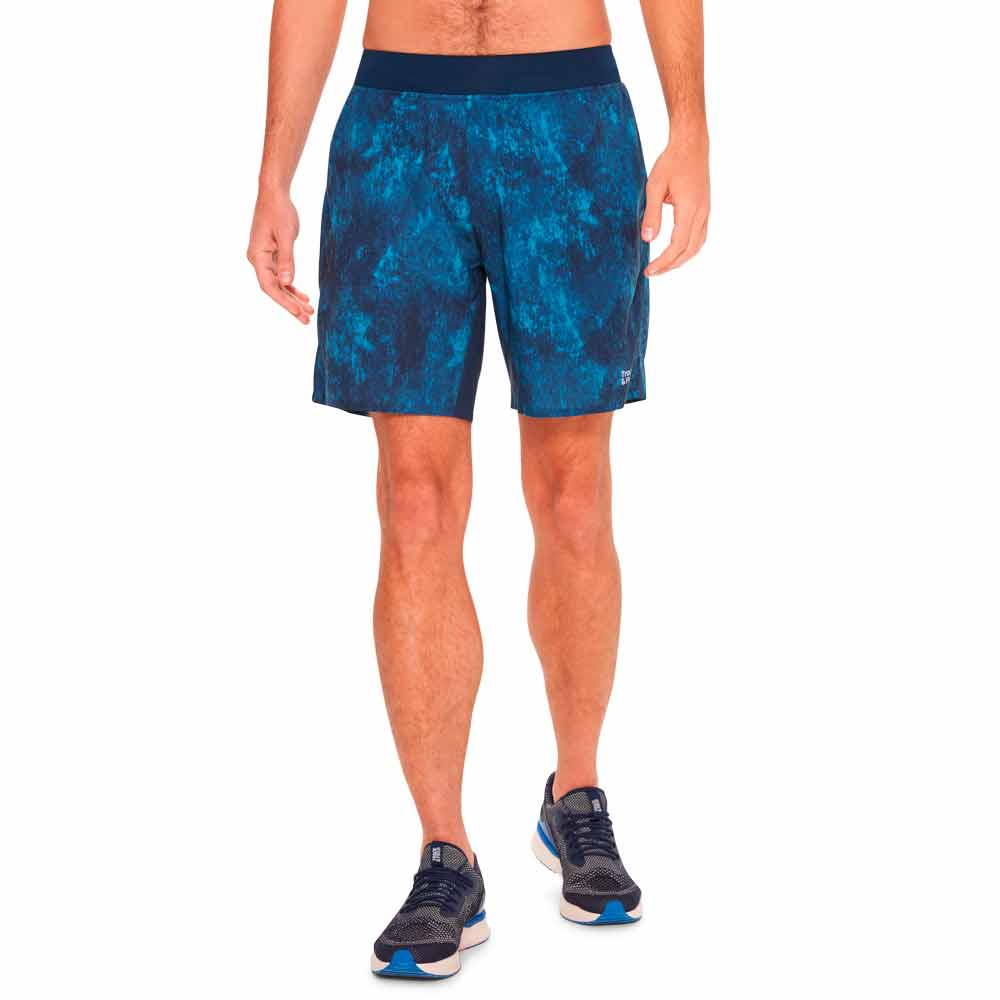 shorts-masculino-estampado-azul-frente