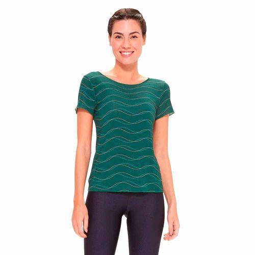 camiseta-feminina-overloque-ondas-verde-frente