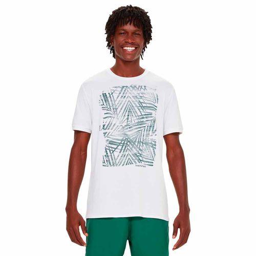 camiseta-masculina-basica-thermodry-branca-estamapada-mata-frente