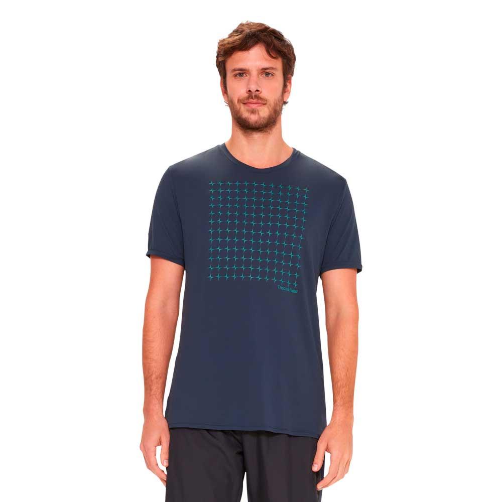 camiseta-masculina-basica-thermodry-estampada-azul-gravataria-frente