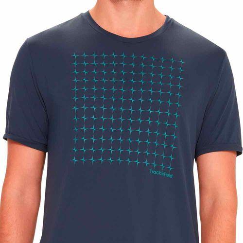 camiseta-masculina-basica-thermodry-estampada-azul-gravataria-detalhe