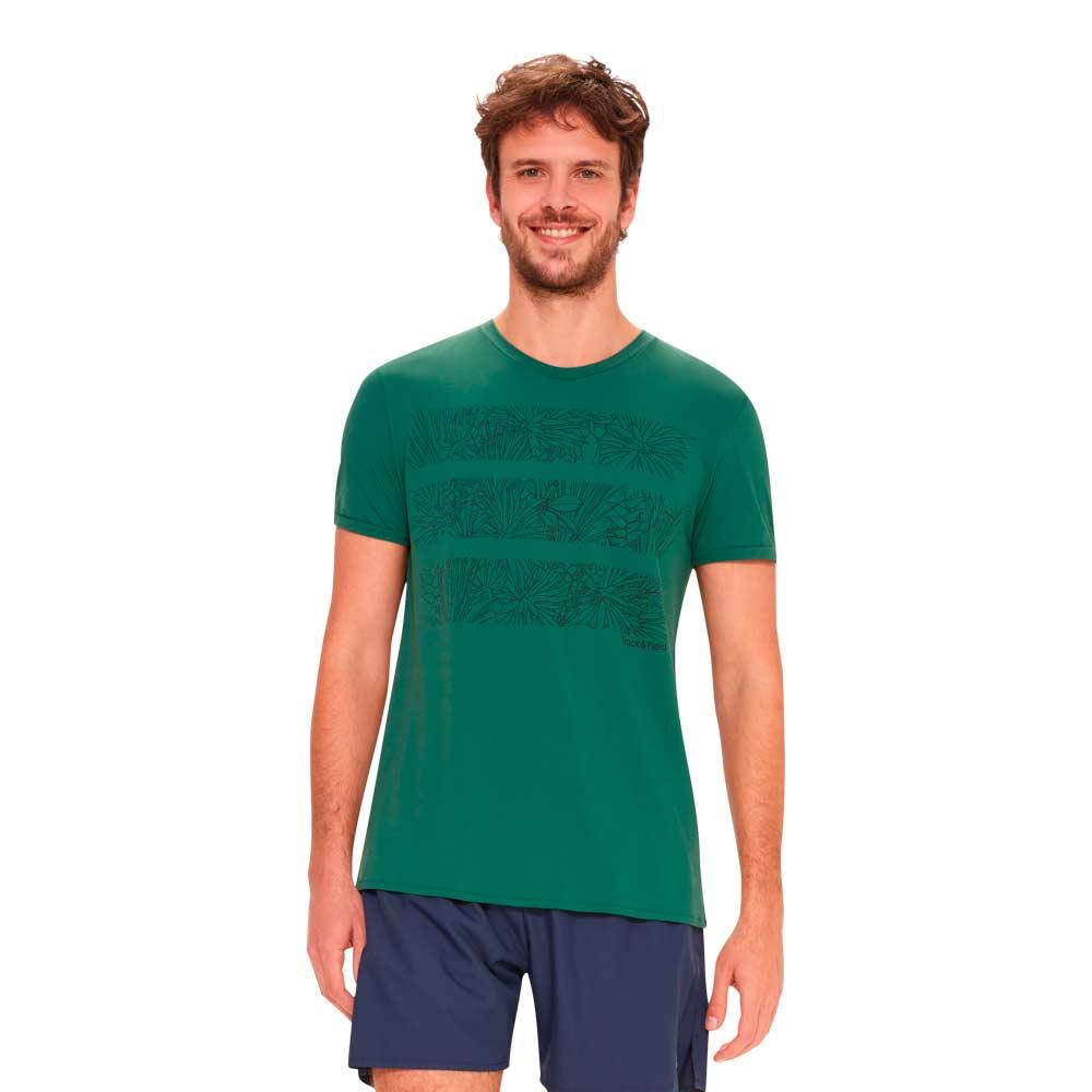 camiseta-masculina-basica-thermodry-verde-estampada-selva-frente