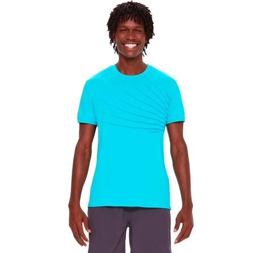 camiseta-masculina-basica-thermodry-azul-estampada-asa-frente