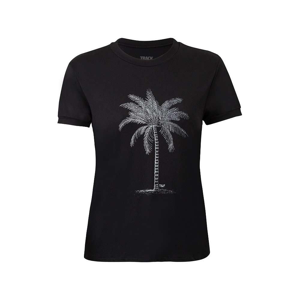 camiseta-basica-infantil-preta-frente