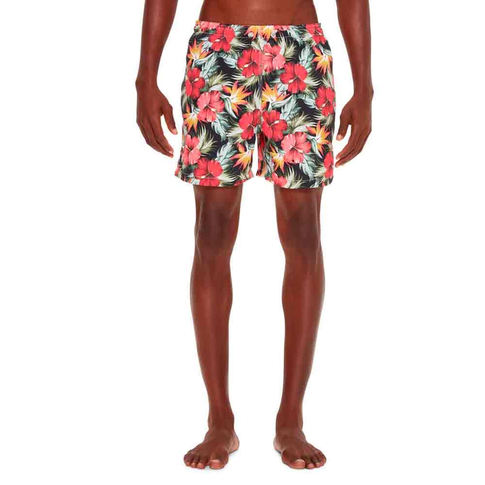 shorts-de-praia-masculino-estampado-frente