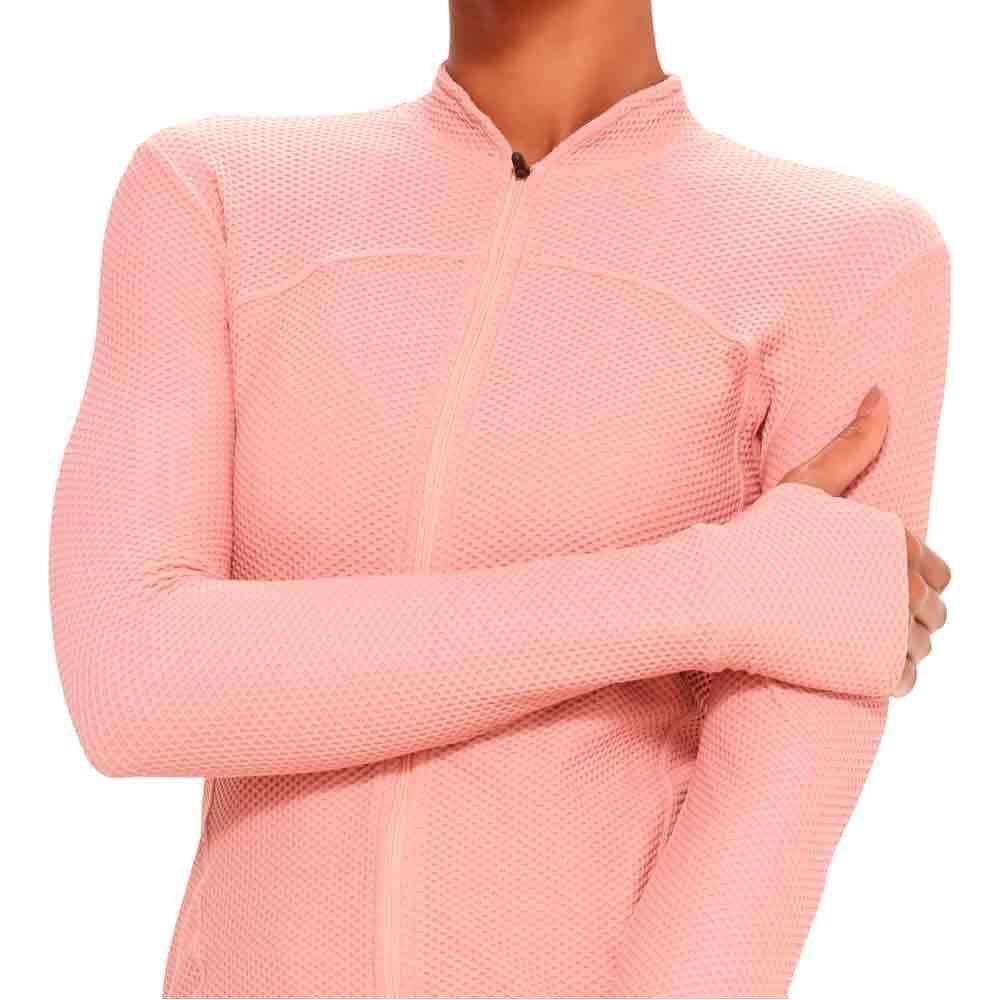 casaco-fitness-feminino-rosa-detalhe
