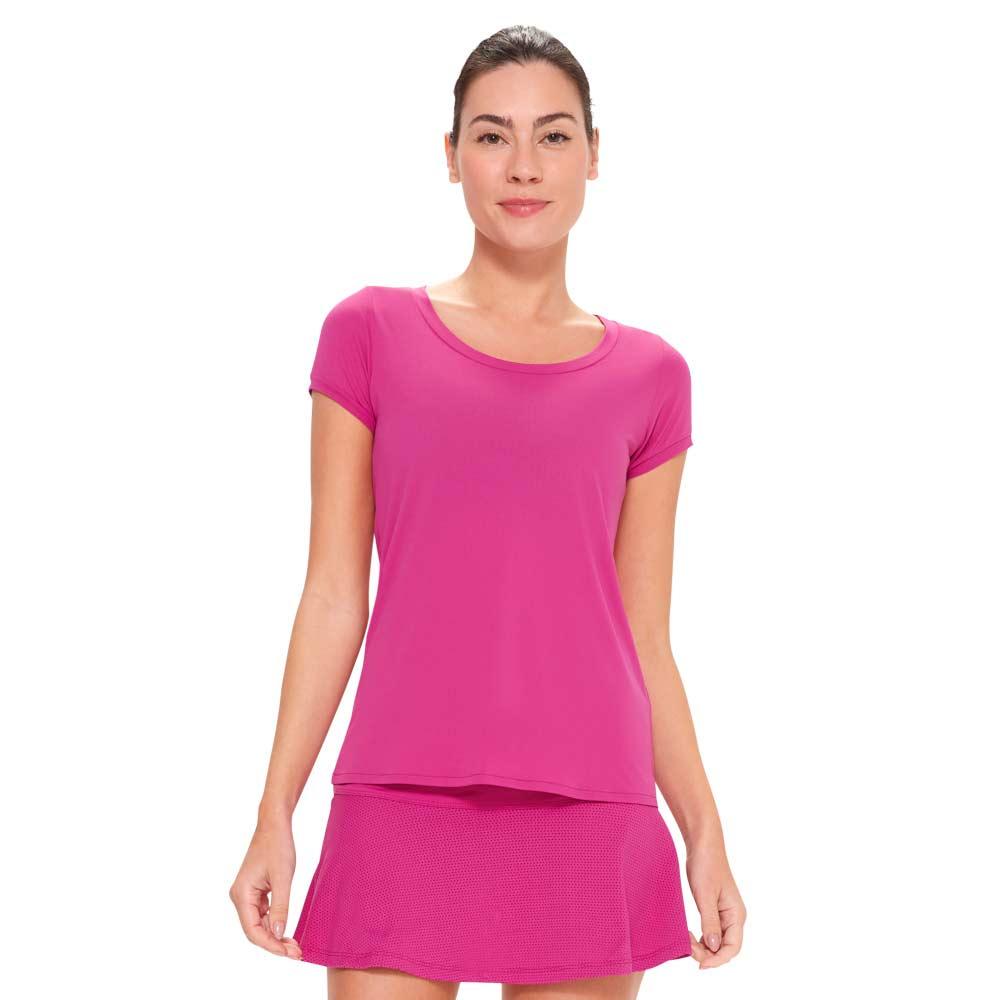 camiseta-feminina-manga-curta-thermodry-gola-u-pitaya-frente