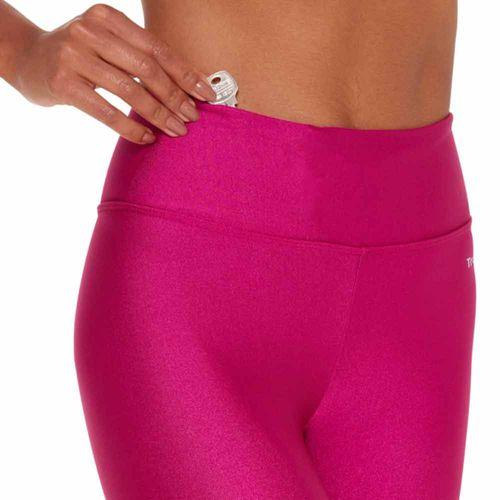 calca-legging-feminina-basica-rosa-detalhe