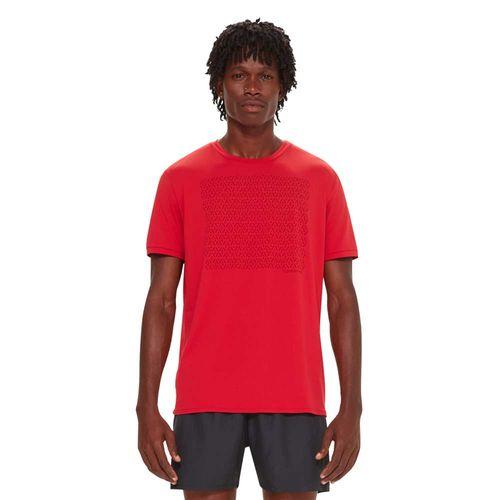 Camiseta-masculina-manga-curta-thermodry-losangos-frente
