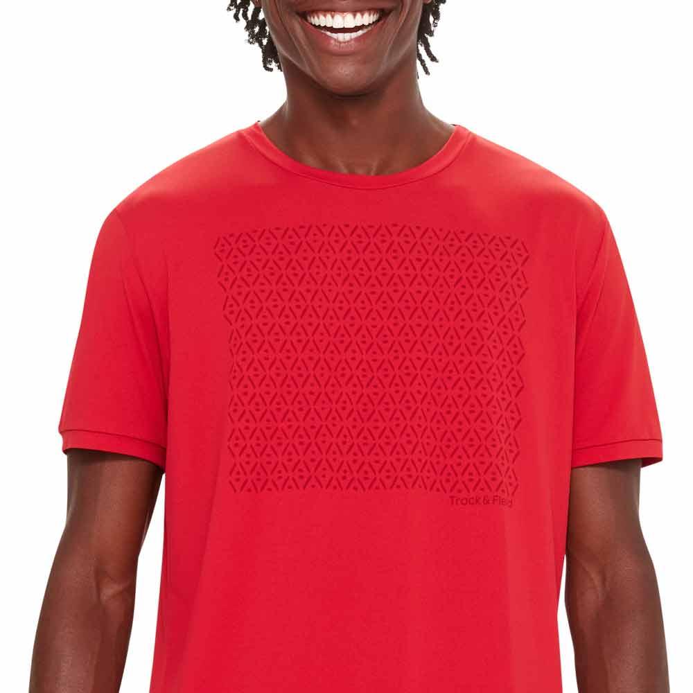 Camiseta-masculina-manga-curta-thermodry-losangos-detalhe
